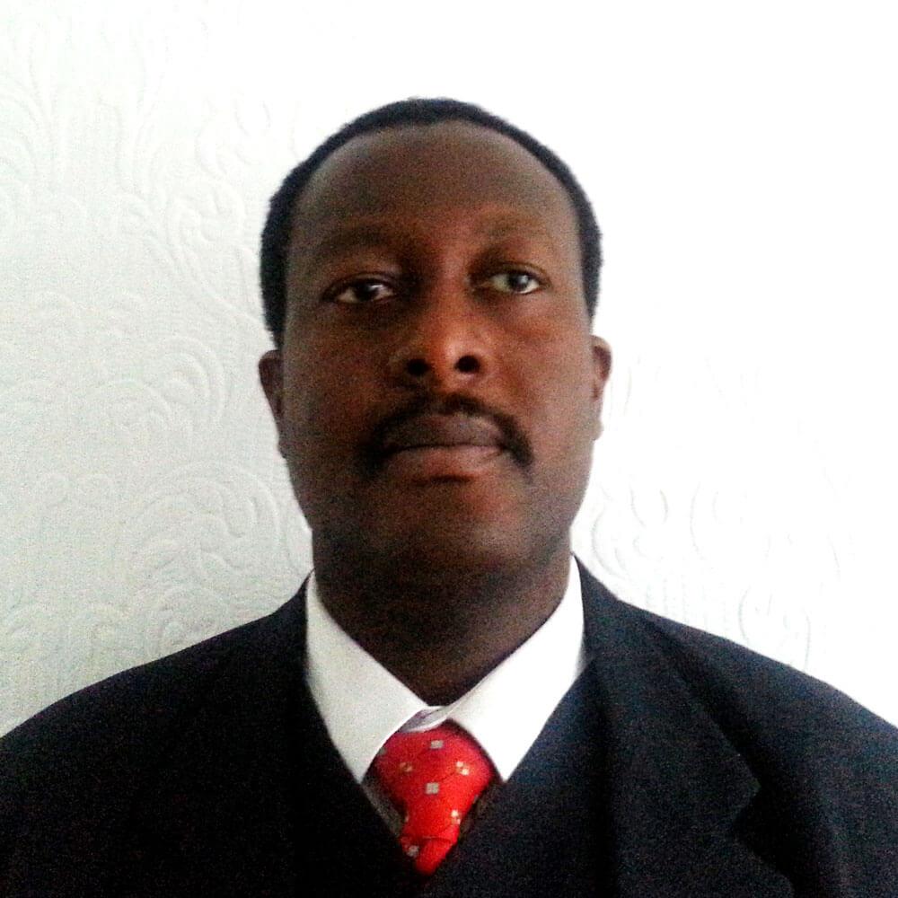 Mr Immanuel Wiredu