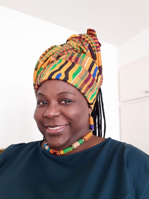 Mrs Mimilia Wiredu